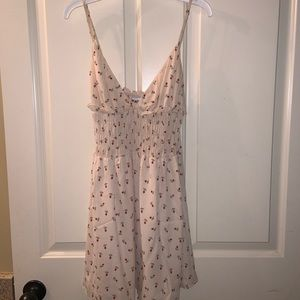Princess Polly Dress with small flowers